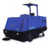 Nilfisk Advance SC7760 Rider Sweeper Scrubber
