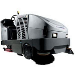 Nilfisk Advance CS7000 Combination Hybrid Rider Sweeper Scrubber