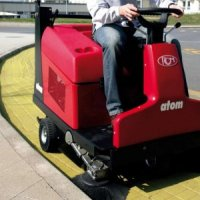 Short Term And Long Term Rentals for Sweepers, Floor Scrubbers & Cleaning Machines