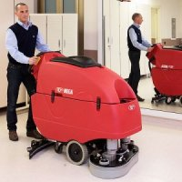 Operator Training and Onsite Training Packages for Sweepers, Floor Scrubbers & Cleaning Machines