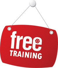 Free Training for Sweepers, Floor Scrubbers and Cleaning Machines